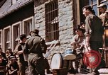 Image of Victory in Europe Day celebration Germany, 1945, second 4 stock footage video 65675055962