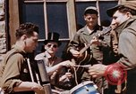 Image of Victory in Europe Day celebration Germany, 1945, second 7 stock footage video 65675055962