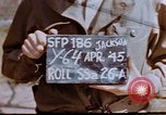 Image of strafing attack on roads Germany, 1945, second 1 stock footage video 65675055965