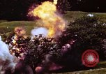 Image of large explosion Germany, 1945, second 3 stock footage video 65675055968