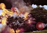 Image of large explosion Germany, 1945, second 4 stock footage video 65675055968
