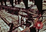 Image of bomb damaged sports palace Berlin Germany, 1945, second 10 stock footage video 65675055971