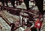 Image of bomb damaged sports palace Berlin Germany, 1945, second 12 stock footage video 65675055971