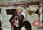 Image of German woman Berlin Germany, 1945, second 5 stock footage video 65675055972