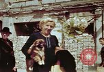 Image of German woman Berlin Germany, 1945, second 6 stock footage video 65675055972