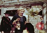 Image of German woman Berlin Germany, 1945, second 7 stock footage video 65675055972