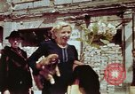 Image of German woman Berlin Germany, 1945, second 8 stock footage video 65675055972