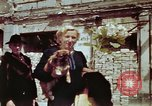 Image of German woman Berlin Germany, 1945, second 10 stock footage video 65675055972