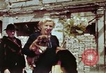 Image of German woman Berlin Germany, 1945, second 11 stock footage video 65675055972