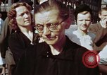 Image of German civilians Berlin Germany, 1945, second 12 stock footage video 65675055973