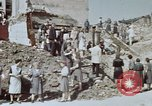 Image of bucket brigade Berlin Germany, 1945, second 1 stock footage video 65675055974