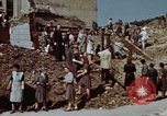 Image of bucket brigade Berlin Germany, 1945, second 2 stock footage video 65675055974