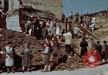 Image of bucket brigade Berlin Germany, 1945, second 4 stock footage video 65675055974