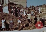 Image of bucket brigade Berlin Germany, 1945, second 9 stock footage video 65675055974