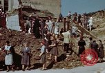 Image of bucket brigade Berlin Germany, 1945, second 11 stock footage video 65675055974