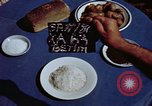 Image of average Berliner's ration Berlin Germany, 1945, second 2 stock footage video 65675055976