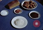 Image of average Berliner's ration Berlin Germany, 1945, second 12 stock footage video 65675055976