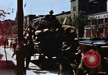 Image of German civilians Berlin Germany, 1945, second 2 stock footage video 65675055978