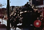 Image of German civilians Berlin Germany, 1945, second 4 stock footage video 65675055978