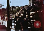 Image of German civilians Berlin Germany, 1945, second 6 stock footage video 65675055978