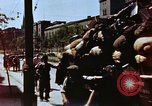 Image of German civilians Berlin Germany, 1945, second 7 stock footage video 65675055978