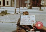Image of German civilians Berlin Germany, 1945, second 2 stock footage video 65675055979