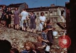 Image of German civilians Berlin Germany, 1945, second 2 stock footage video 65675055981