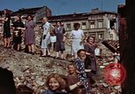 Image of German civilians Berlin Germany, 1945, second 6 stock footage video 65675055981