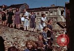 Image of German civilians Berlin Germany, 1945, second 7 stock footage video 65675055981