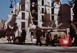 Image of German civilians Berlin Germany, 1945, second 2 stock footage video 65675055982