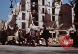 Image of German civilians Berlin Germany, 1945, second 7 stock footage video 65675055982