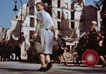 Image of German civilians Berlin Germany, 1945, second 12 stock footage video 65675055982