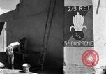 Image of French Foreign Legion Taza Morocco, 1955, second 4 stock footage video 65675055985