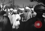 Image of French officer Morocco North Africa, 1954, second 10 stock footage video 65675055987