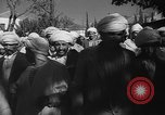 Image of French officer Morocco North Africa, 1954, second 12 stock footage video 65675055987