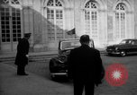 Image of British Queen Mother Paris France, 1976, second 7 stock footage video 65675055994
