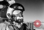 Image of ejection seat test California United States USA, 1956, second 5 stock footage video 65675055998