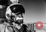 Image of ejection seat test California United States USA, 1956, second 6 stock footage video 65675055998