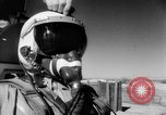 Image of ejection seat test California United States USA, 1956, second 7 stock footage video 65675055998