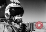 Image of ejection seat test California United States USA, 1956, second 8 stock footage video 65675055998
