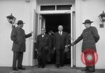 Image of President Cortines White Sulphur Springs West Virginia USA, 1956, second 3 stock footage video 65675056000