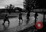 Image of French troops Algeria, 1955, second 4 stock footage video 65675056008
