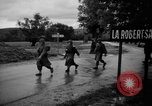 Image of French troops Algeria, 1955, second 5 stock footage video 65675056008