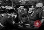 Image of French forces Algeria, 1954, second 5 stock footage video 65675056012