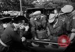 Image of French forces Algeria, 1954, second 6 stock footage video 65675056012
