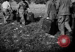 Image of French forces Algeria, 1954, second 5 stock footage video 65675056013