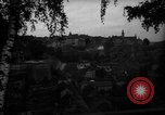 Image of Saar negotiations Luxembourg, 1956, second 4 stock footage video 65675056014