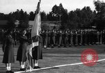 Image of women marines France, 1954, second 5 stock footage video 65675056015