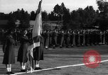 Image of women marines France, 1954, second 6 stock footage video 65675056015