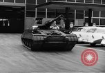 Image of self propelled anti tank weapon Detroit Michigan USA, 1960, second 8 stock footage video 65675056021